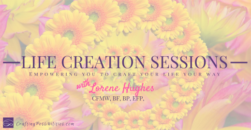 Life Creation Sessions