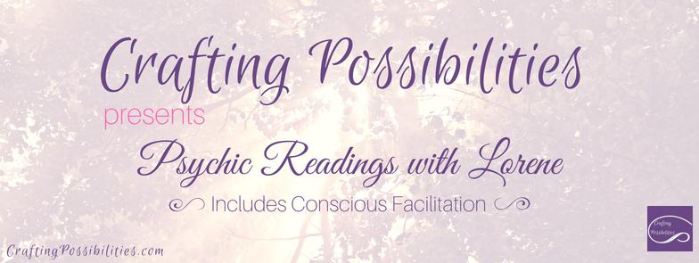 CP Readings