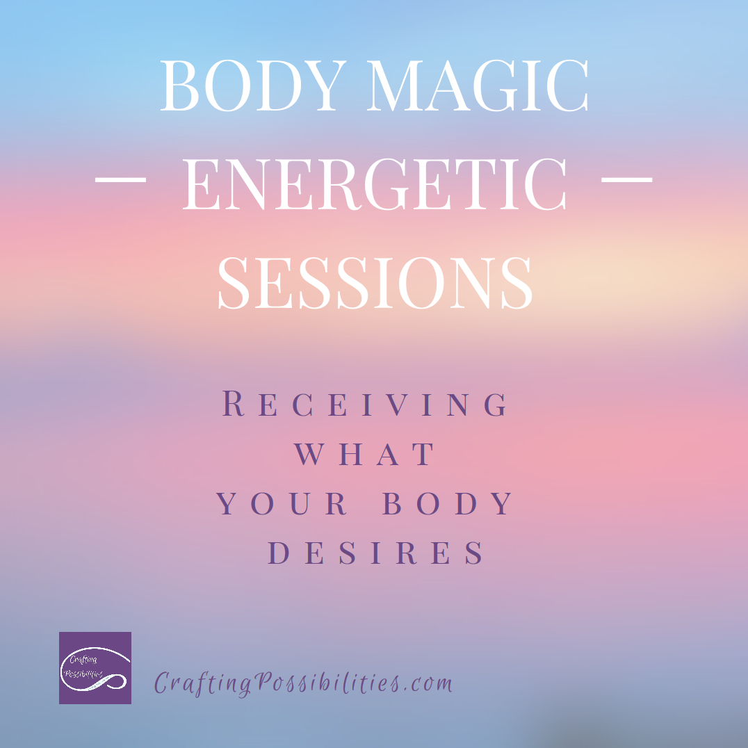 Body Magic Energetic Sessions